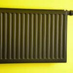 A radiátorzománc ellenáll a magas hőfoknak